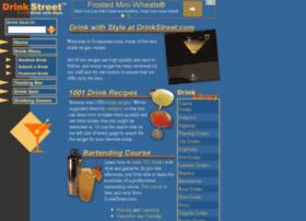 drinkstreet.com
