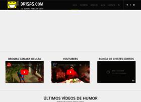 drisas.com
