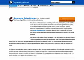 drive-rescue.programas-gratis.net