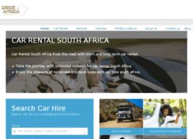 Driveafrica.co.za
