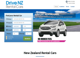 drivenz.co.nz
