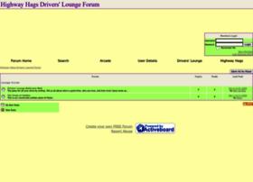 driverslounge.activeboard.com