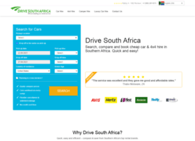 Drivesouthafrica.co.za