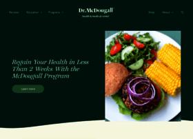 drmcdougall.com