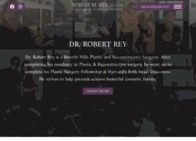 drrobertrey.com