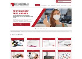 druckbombe.de