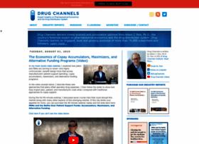 drugchannels.net