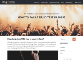 drugtestingsolutions.com