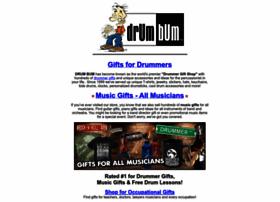 drumbum.com