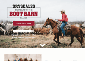 drysdales.com