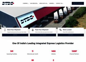 dtdc.in