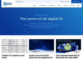 dtg.org.uk