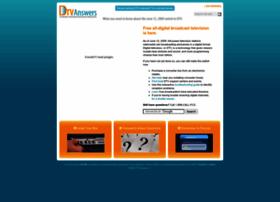 dtvanswers.com