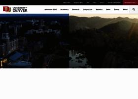 du.edu