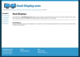 dual-display.com