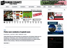 Duboiscountyfreepress.com