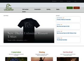 ducks.org
