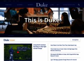 Duke.edu
