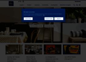 duluxvalentine.com