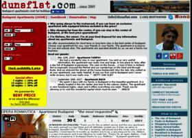 dunaflat.com
