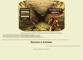 dungeons-treasures.com