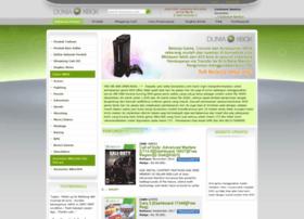 duniaxbox.com