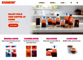 Dunkinathome.com