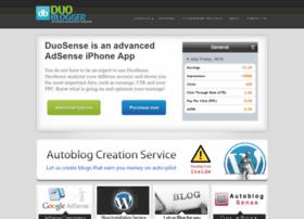 duoblogger.com