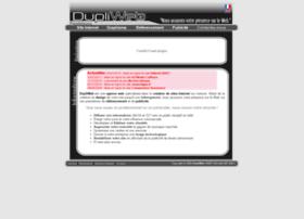 dupliweb.fr