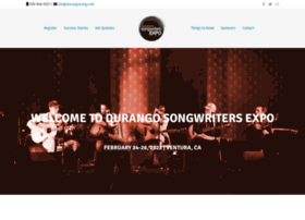 Durango-songwriters-expo.com