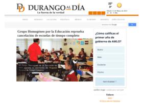 Durangoaldia.com