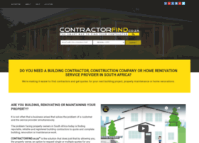 durbancontractors.co.za