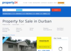 Durbanpropertyforsale.co.za