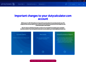 dutycalculator.com