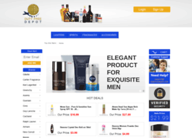 dutyfreedepot.com