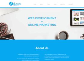 duvys.com