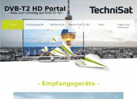 dvb-t-portal.de