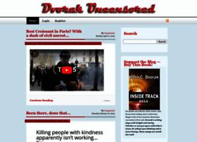 dvorak.org