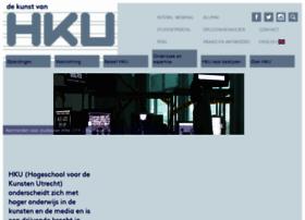 dvtg.hku.nl