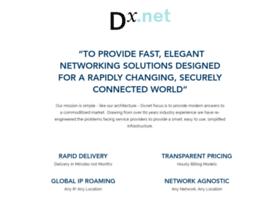 dx.net