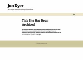 dyers.org