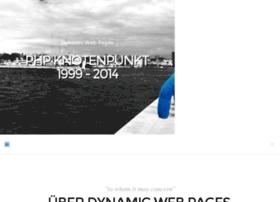 dynamic-webpages.de