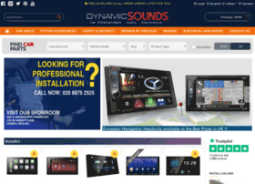 dynamicsounds.co.uk