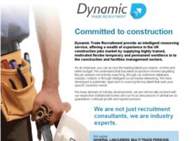 dynamictr.com