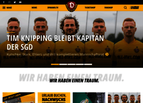 Dynamo-dresden.de