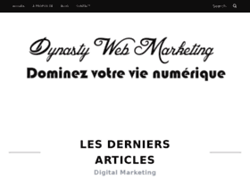 dynastywebmarketing.com