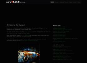 Dyxum.com