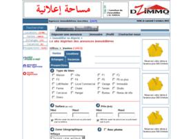 Dzimmo.com