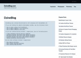 dzineblog.com