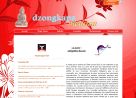 dzongkapa.fr